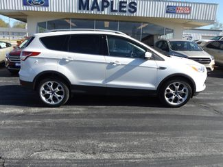 2015 Ford Escape Titanium Warsaw, Missouri 10