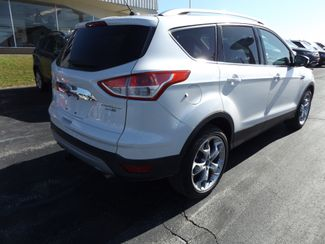 2015 Ford Escape Titanium Warsaw, Missouri 11