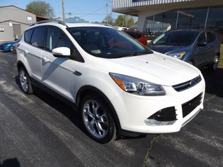 2015 Ford Escape Titanium Warsaw, Missouri 12