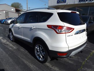 2015 Ford Escape Titanium Warsaw, Missouri 3
