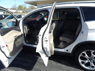 2015 Ford Escape Titanium Warsaw, Missouri 6