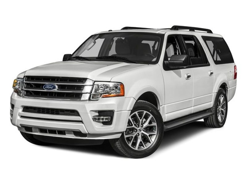 2015 Ford Expedition EL XLT  city TX  College Station Ford - Used Cars  in Bryan-College Station, TX