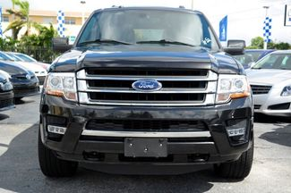 2015 Ford Expedition EL Limited Hialeah, Florida 1