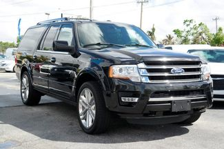 2015 Ford Expedition EL Limited Hialeah, Florida 2