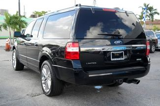 2015 Ford Expedition EL Limited Hialeah, Florida 25