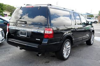2015 Ford Expedition EL Limited Hialeah, Florida 27