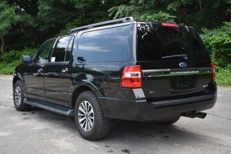 2015 Ford Expedition EL XLT Naugatuck, Connecticut 2