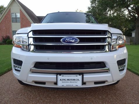 2015 Ford Expedition Limited | Marion, Arkansas | King Motor Company in Marion, Arkansas