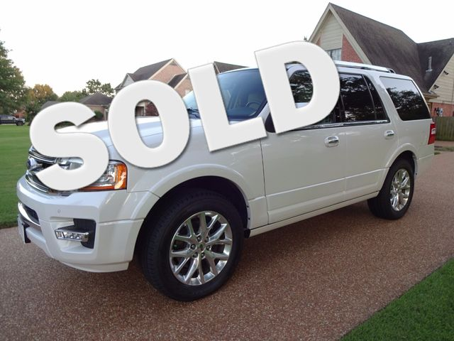 2015 Ford Expedition Limited | Marion, Arkansas | King Motor Company