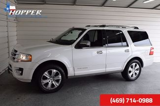 2015 Ford Expedition in McKinney, Texas