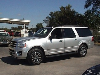 2015 Ford Expedition EL XLT 2WD San Antonio, Texas