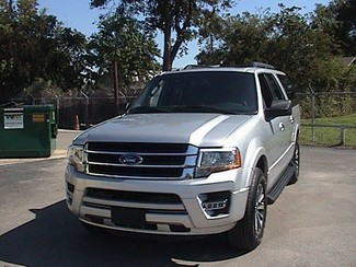 2015 Ford Expedition EL XLT 2WD San Antonio, Texas 1