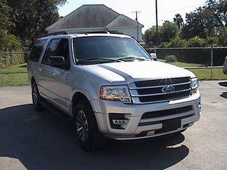 2015 Ford Expedition EL XLT 2WD San Antonio, Texas 3