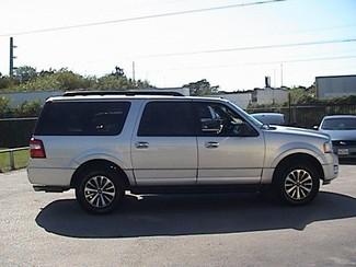 2015 Ford Expedition EL XLT 2WD San Antonio, Texas 4
