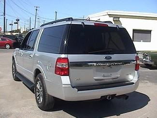 2015 Ford Expedition EL XLT 2WD San Antonio, Texas 7