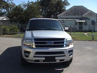 2015 Ford Expedition EL XLT 2WD San Antonio, Texas 2