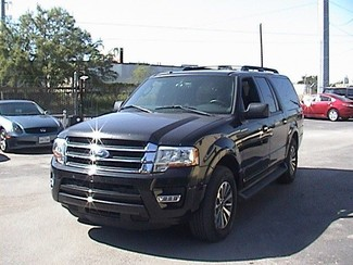 2015 Ford Expedition EL XLT 2WD San Antonio, Texas 1