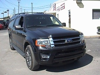 2015 Ford Expedition EL XLT 2WD San Antonio, Texas 3