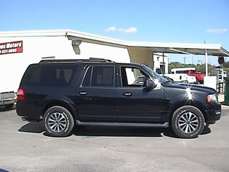 2015 Ford Expedition EL XLT 2WD San Antonio, Texas 4