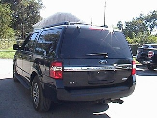 2015 Ford Expedition EL XLT 2WD San Antonio, Texas 7