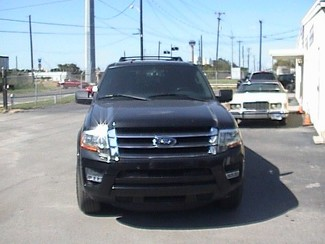 2015 Ford Expedition EL XLT 2WD San Antonio, Texas 2