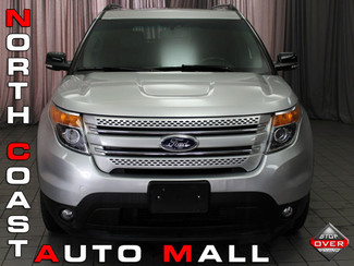 2015 Ford Explorer XLT in Akron, OH