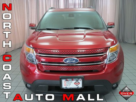 2015 Ford Explorer Limited in Akron, OH