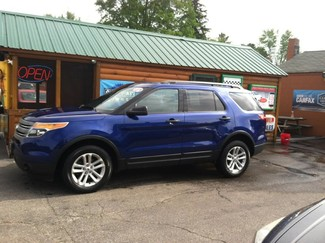 2015 Ford Explorer AWD XLT 3ROW Ontario, OH