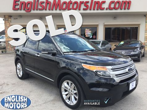 2015 Ford Explorer XLT in Brownsville, TX