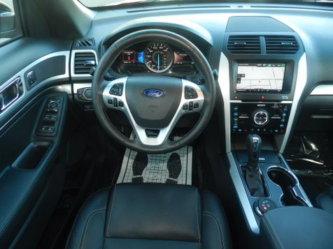 2015 Ford Explorer Sport  in Campbell, CA