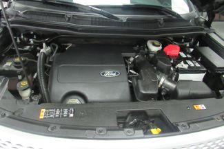 2015 Ford Explorer XLT W/ BACK UP CAM Chicago, Illinois 22