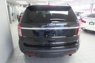 2015 Ford Explorer XLT W/ BACK UP CAM Chicago, Illinois 4