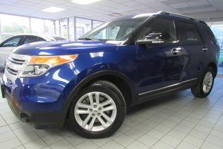 2015 Ford Explorer XLT W/ BACK UP CAM Chicago, Illinois 2