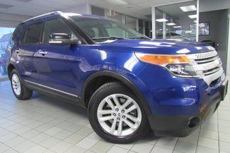2015 Ford Explorer XLT W/ BACK UP CAM Chicago, Illinois