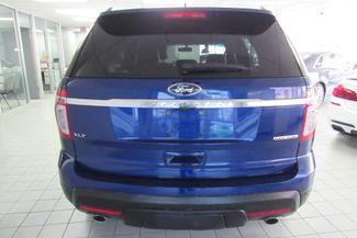 2015 Ford Explorer XLT W/ BACK UP CAM Chicago, Illinois 6