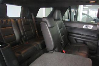 2015 Ford Explorer XLT W/ BACK UP CAM Chicago, Illinois 12