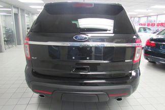 2015 Ford Explorer XLT W/ NAVIGATION SYSTEM/ BACK UP CAM Chicago, Illinois 5