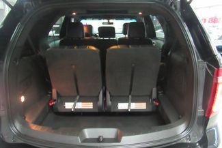 2015 Ford Explorer XLT W/ NAVIGATION SYSTEM/ BACK UP CAM Chicago, Illinois 11