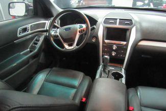 2015 Ford Explorer XLT W/ NAVIGATION SYSTEM/ BACK UP CAM Chicago, Illinois 17