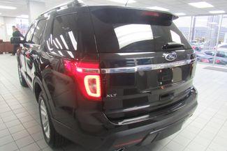2015 Ford Explorer XLT W/ NAVIGATION SYSTEM/ BACK UP CAM Chicago, Illinois 3