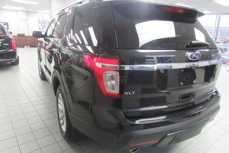 2015 Ford Explorer XLT W/ NAVIGATION SYSTEM/ BACK UP CAM Chicago, Illinois 4