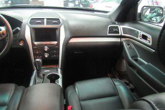 2015 Ford Explorer XLT W/ NAVIGATION SYSTEM/ BACK UP CAM Chicago, Illinois 18