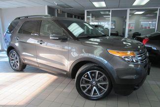 2015 Ford Explorer XLT W/ NAVIGATION SYSTEM/ BACK UP CAM Chicago, Illinois 1
