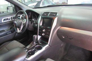 2015 Ford Explorer XLT W/ NAVIGATION SYSTEM/ BACK UP CAM Chicago, Illinois 12