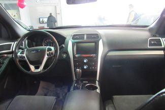 2015 Ford Explorer XLT W/ NAVIGATION SYSTEM/ BACK UP CAM Chicago, Illinois 13