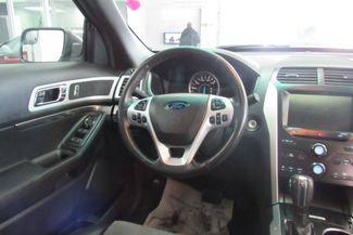 2015 Ford Explorer XLT W/ NAVIGATION SYSTEM/ BACK UP CAM Chicago, Illinois 14