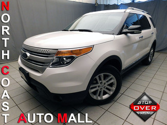 2015 Ford Explorer XLT in Cleveland, Ohio
