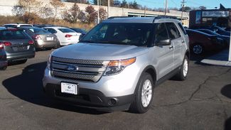 2015 Ford Explorer Base East Haven, CT