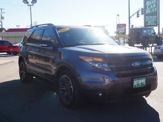2015 Ford Explorer Sport Englewood, CO 2
