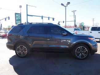 2015 Ford Explorer Sport Englewood, CO 3
